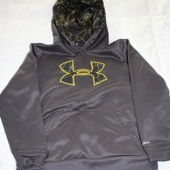 Under Armour Other - Boys under armour hoodie